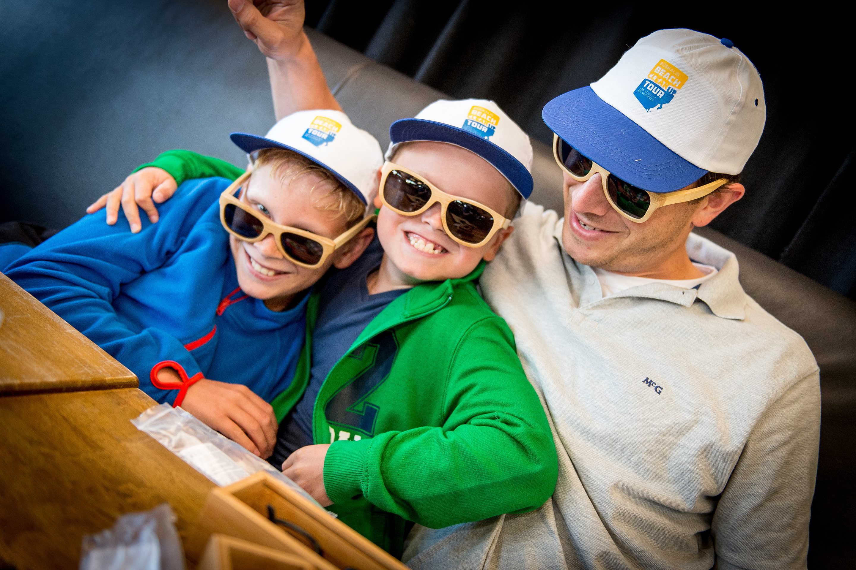 Boskalis family day impressions