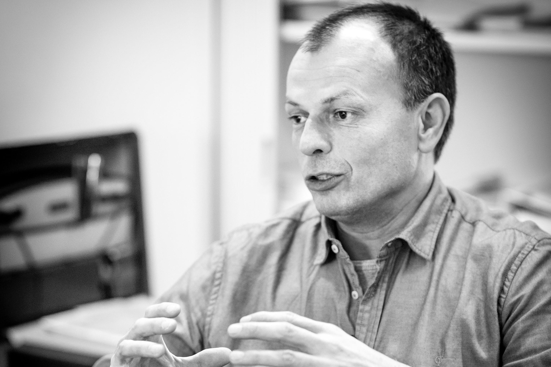 Simon Overgaauw